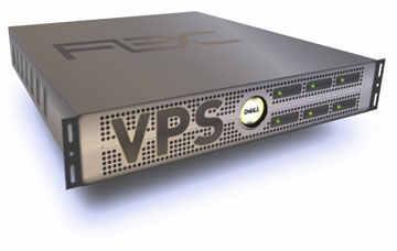 Виртуальный выделенный сервер vds